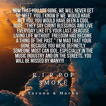 R.I.P Pop Smoke