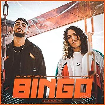 Bingo (feat. Hatik)