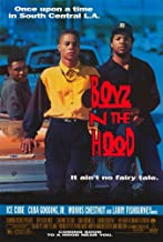 Boyz N the Hood 11 x 17 Movie Poster - Style A