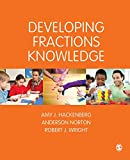 Developing Fractions Knowledge (Math Recovery)