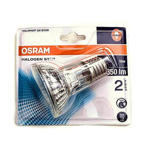 Osram Halopar PAR20 64832 FL 50 W E27