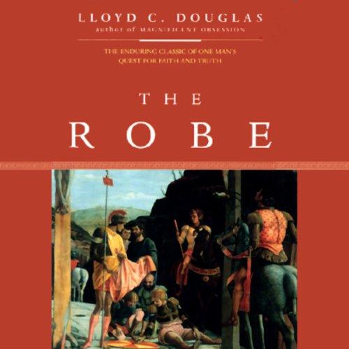 The Robe  Audiolibri