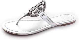 Best miller embellished sandal, leather Reviews