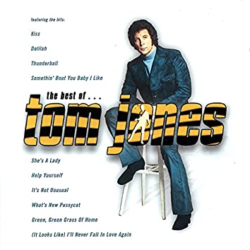 The Best Of ... Tom Jones