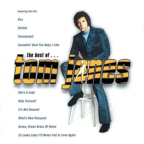 The Best Of ... Tom Jones