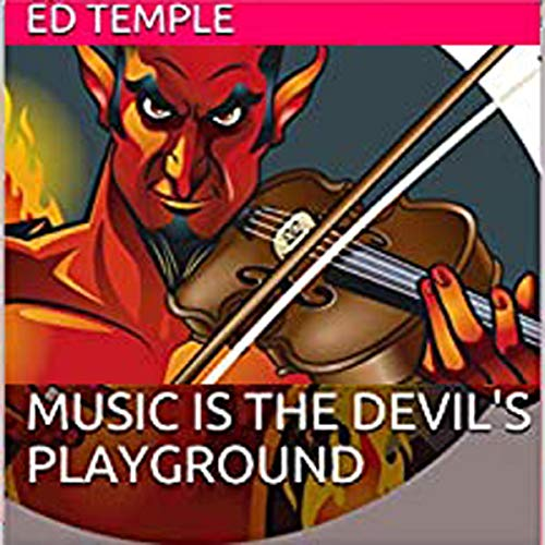 Music Is the Devil's Playground cover art
