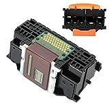 214 QY6‑0082 Reemplazo del Cabezal de impresión en Color para impresoras para Canon iP7220 iP7250 MG5420 MG5450