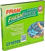 FRAM CF10709 フレッシュブリーズキャビンエアフィルター アーム&ハンマー付き