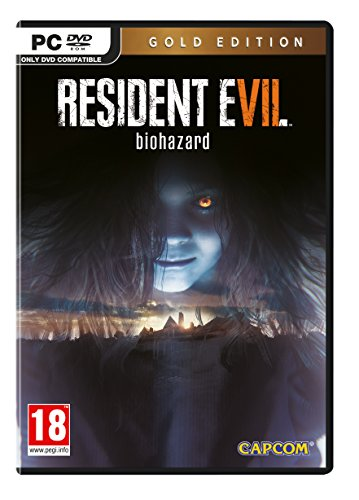 Resident Evil: Biohazard - Gold Edition