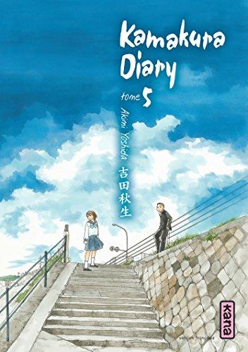 Kamakura Diary - Tome 5