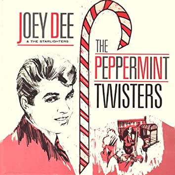The Peppermint Twisters