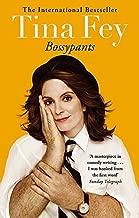 Bossypants by Tina Fey (2012-01-05)