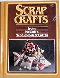 Scrap Crafts from McCall's Needlework & Crafts by Jane., Wendy Reider & Gale Kremer. Ross (1988-08-06)