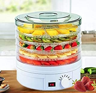 NOVA NFS-9009FD Kitchen Appliance Food Dehydrators