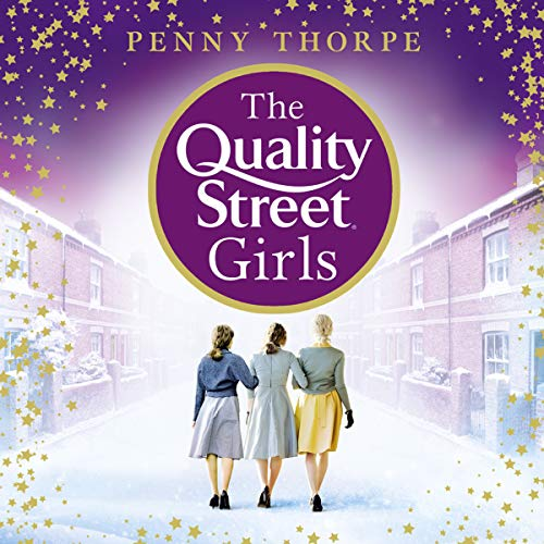 The Quality Street Girls audiobook cover art