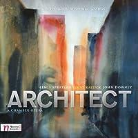 Architect (CD & DVD) by Fox (2013-07-30)
