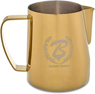 Barista Space Frothing Pitcher 1.0, Gold, 600ml