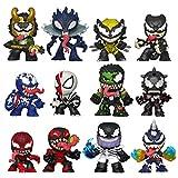 Marvel Venom - Mystery Minis (Caja 12 Figuras)