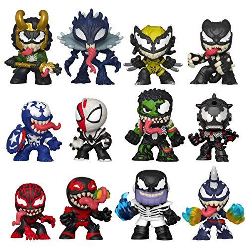 Venom (Marvel) Mystery Mini Blind Funko Mystery Minis Standard