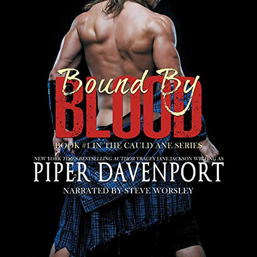Bound by Blood cover art