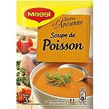 Maggi Saveur à l'Ancienne Soupe de Poisson 78g
