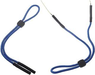 Eyeglasses Holder Strap, Adjustable Eyewear Retainer, Non-slip Sports Sunglasses String Retainer, Eye Glasses Retainer Cor...