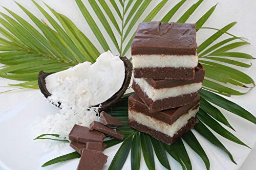Mo's Fudge Factor Chocolate Coconut Ounces 32 Beauty Sale SALE% OFF products