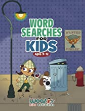 Word Search for Kids Ages 9-12: Reproducible Worksheets for Classroom & Homeschool Use (Woo! Jr. Kids Activities Books)
