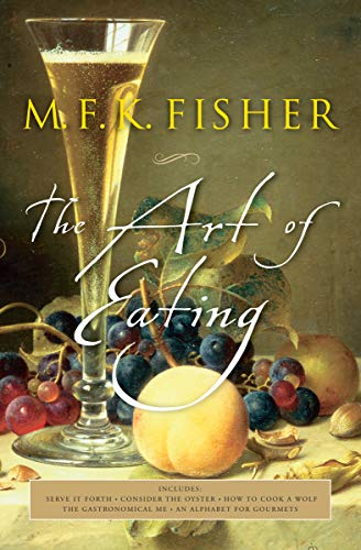 The Art of Eating: 50th Anniversary Edition (English Edition)