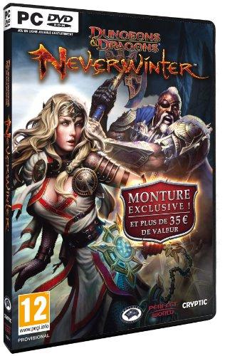 Donjons & Dragons : Neverwinter
