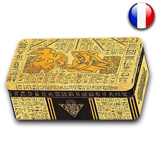 YGO! Mega Tin Box Boite des Batailles Anciennes 2021 - Versi