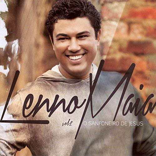 Lenno Maia - O Sanfoneiro De Jesus - Volume 2 [CD]