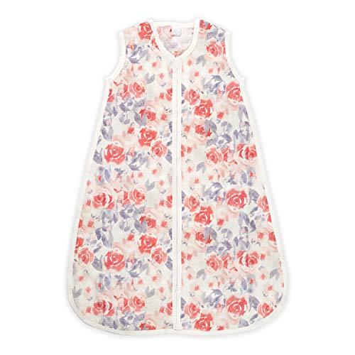 aden + anais™ Silky Soft Schlafsack 1,0 TOG Watercolour Garden (6-18 Monate)