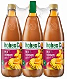 hohes C Multivitamin - 100% Saft, 6er Pack (6 x 1 l)