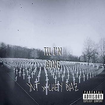 Til I'm Gone (feat. Chey Diaz)
