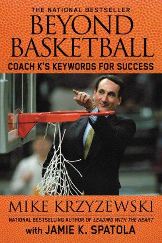 Beyond Basketball: Coach K