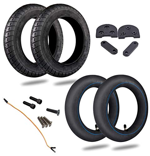 Kit de Neumáticos para Patinete eléctrico Xiaomi Mi Electric Scooter M365 10