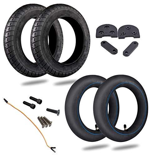 Kit de Neumáticos para Patinete eléctrico Xiaomi Mi Electric Scooter M365 10