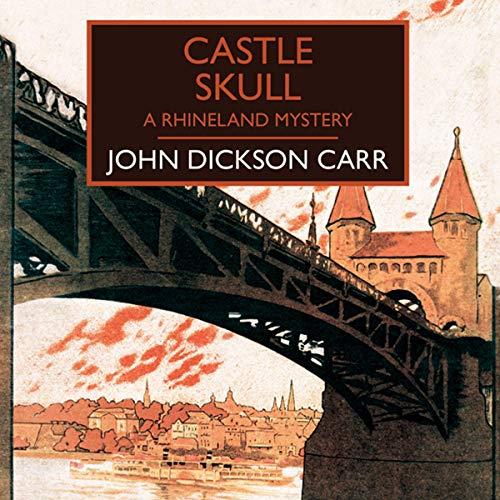 Castle Skull cover art