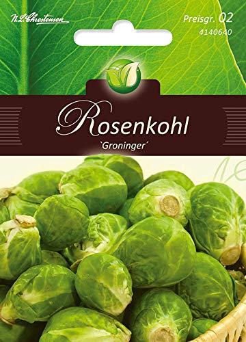 Rosenkohl, Groninger