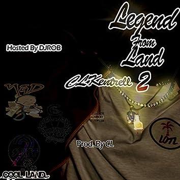 LegendfromLand 2clusive
