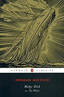 [Moby-Dick: Or, the Whale: or, the Whale] (By: Herman Melville) [published: January, 2003]