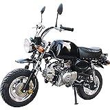 90GJ Mini Motocicleta de montaña de travesía pequeña Moto