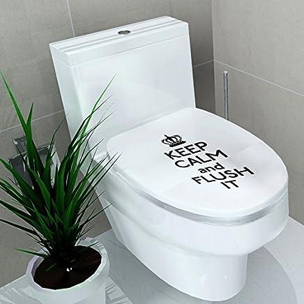 Volwco B/éb/é R/éducteur de Toilette Conception Ergonomique Si/ège de Toilette de Poign/ées lat/érales si/ège rembourr/é avec Protection Contre Les /éclaboussures pour des Toilettes Ronds//Ovales