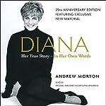 Diana audiobook cover art