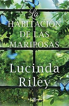 La habitación de las mariposas de [Lucinda Riley, Ana Isabel Sánchez Díez, Matilde Fernández de Villavicencio]