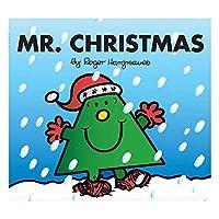 Mr. Christmas (Mr. Men & Little Miss Celebrations) by Roger Hargreaves(2015-08-27)