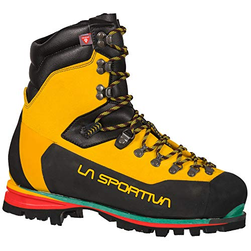 LA SPORTIVA Herren Nepal Extreme Bergschuhe, Yellow, 40.5 EU