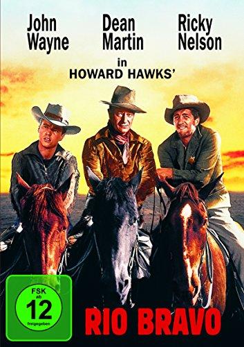 Rio Bravo [Alemania] [DVD]