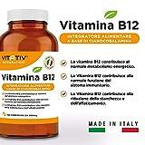 Zoom IMG-2 vitativ vitamina b12 a base